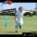 Glasgow North Under 10 Cricket Festival