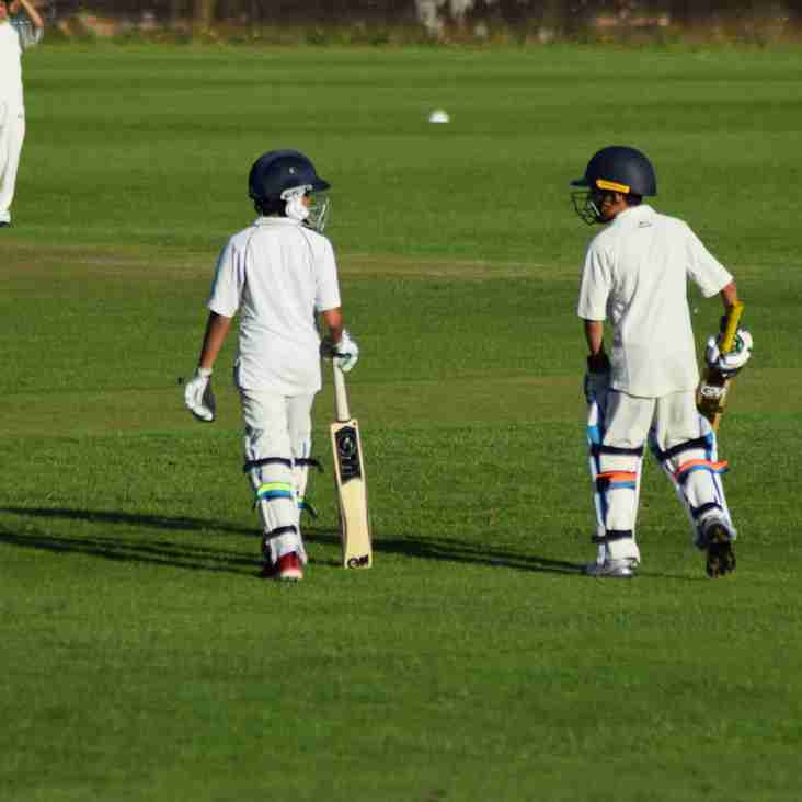 "Junior Cricket Preview: West of Scotland ""Mini Mitres"" Under 12"