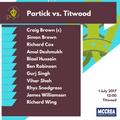 Partick vs. Titwood