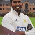 Hashen Ramanayake Completes Summer at West