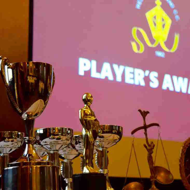 Player's Awards Dinner