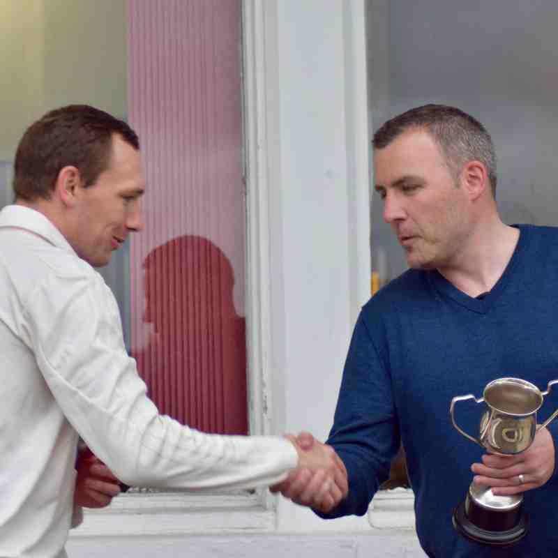 Partick Win Premier Reserve League