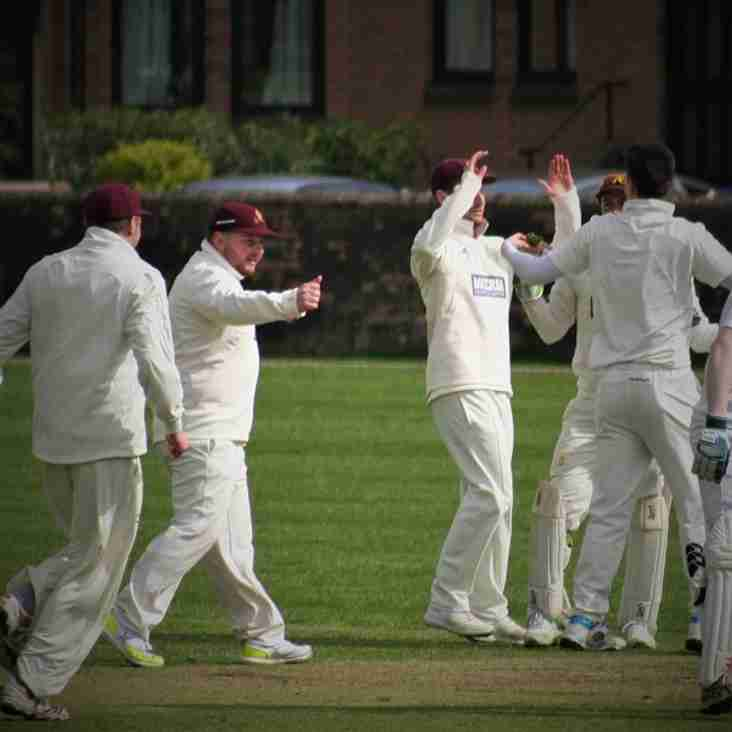 Ian Young Elected West of Scotland Club Captain