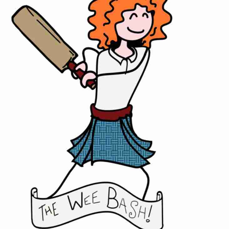 Wee Bash Success for West of Scotland