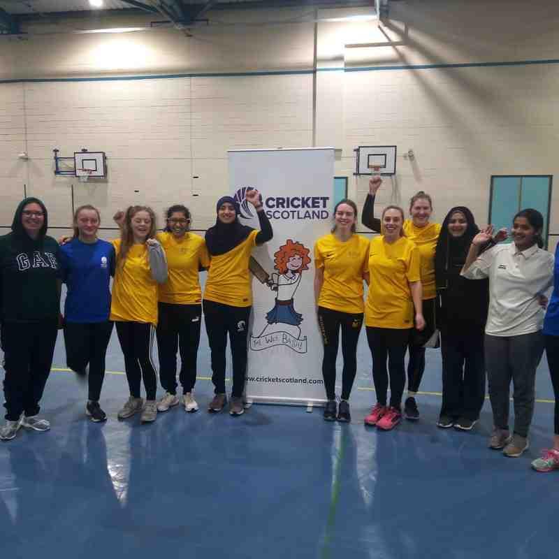 West of Scotland Women's Cricket
