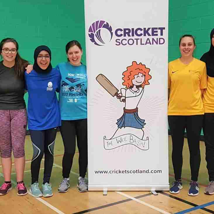 Wee Bash Wins for West Women