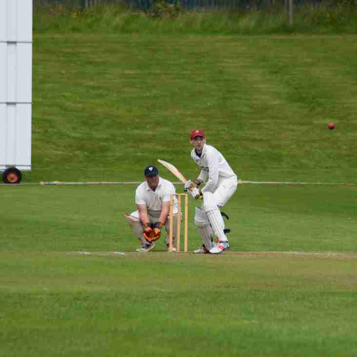West of Scotland Enter WDCU Development Cricket League
