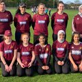 Women's Cricket at West of Scotland