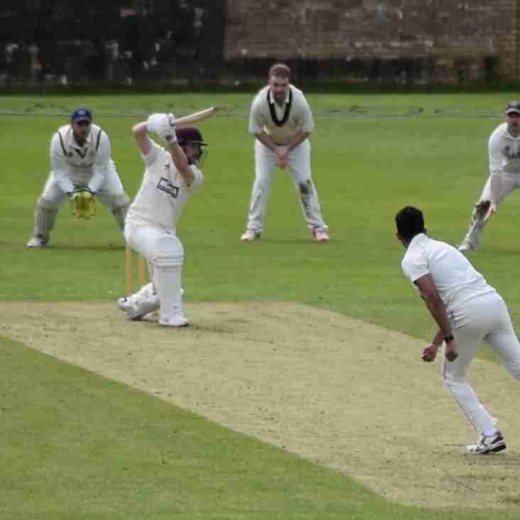 Highlights: McCrea West of Scotland vs Greenock