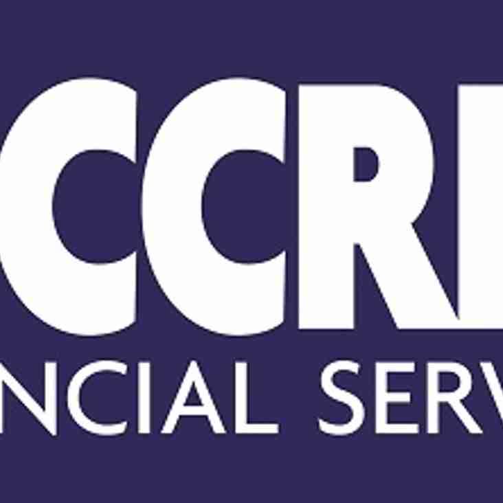 Use McCrea Financial Services