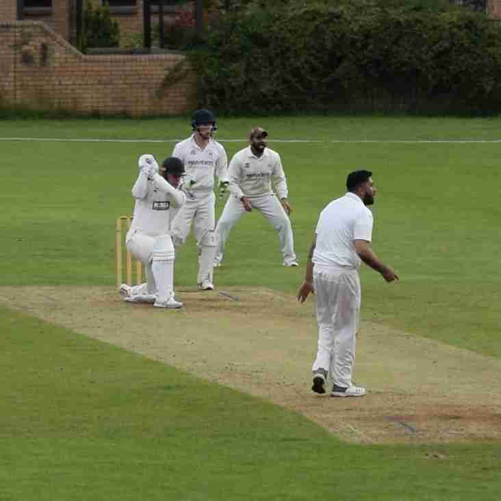 Highlights: McCrea West of Scotland vs Clydesdale