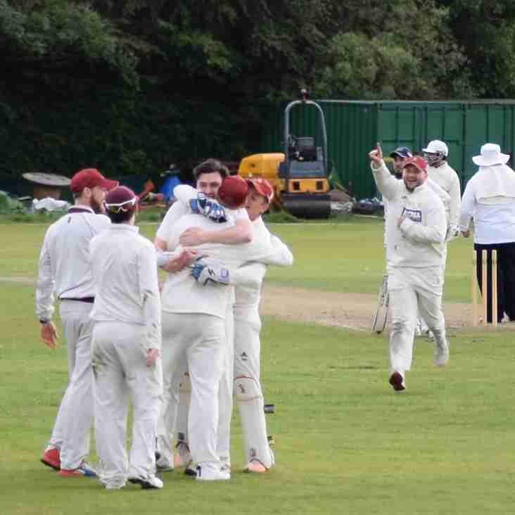 Highlights: Uddingston vs McCrea West of Scotland