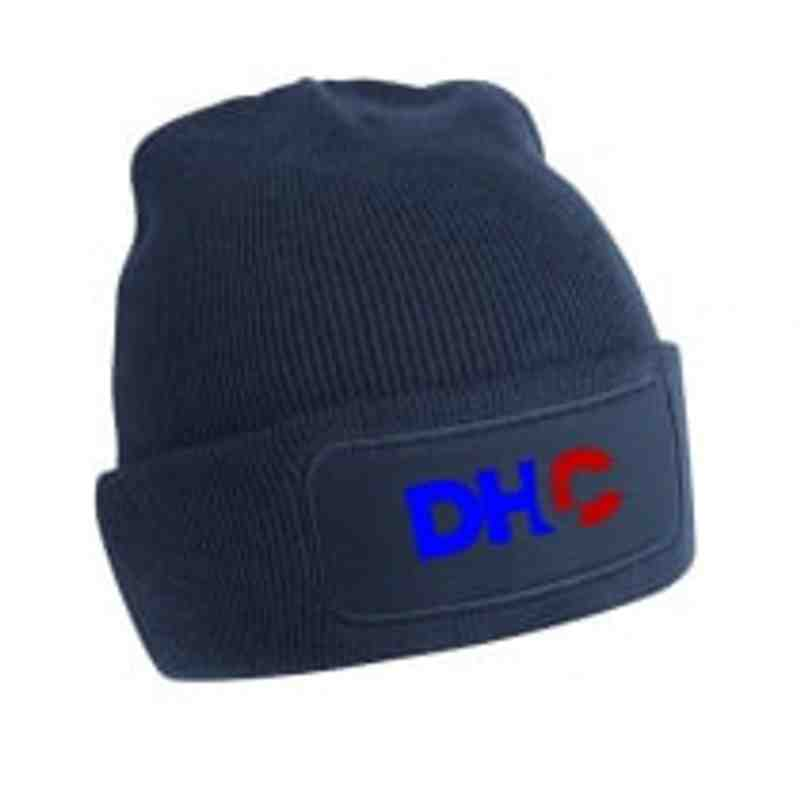 Doncaster Hockey Club Hats