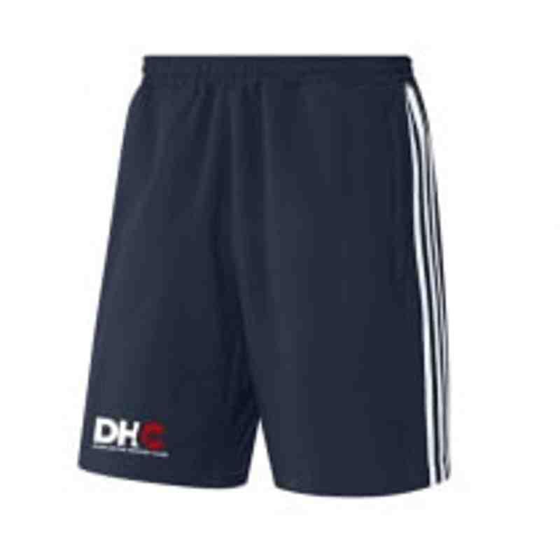 Doncaster Hockey Club Mens Shorts