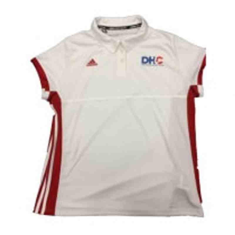 Doncaster Hockey Club Ladies Playing Shirt