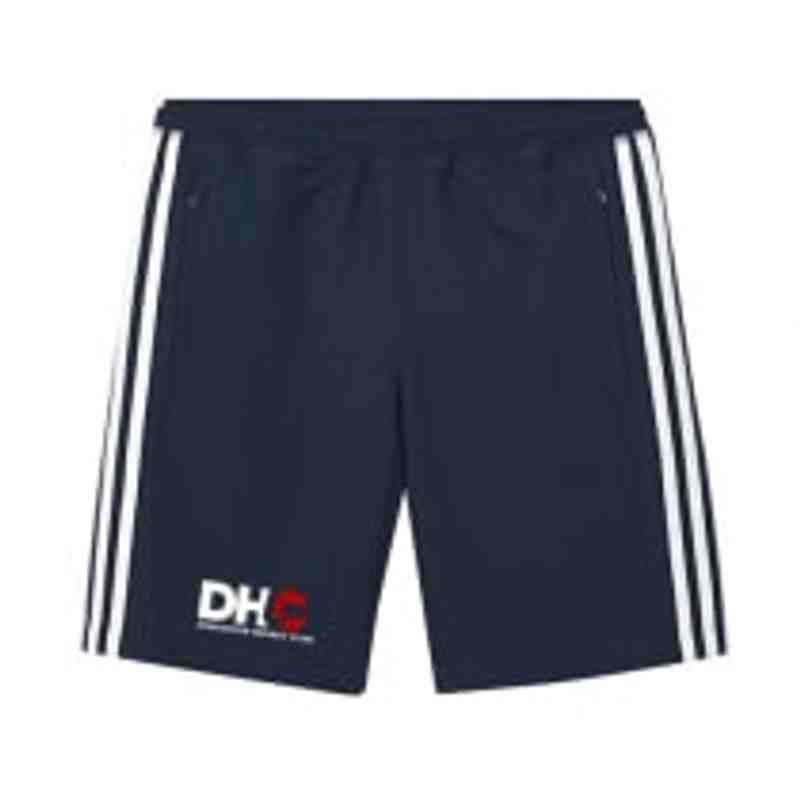 Doncaster Hockey Club Junior Shorts