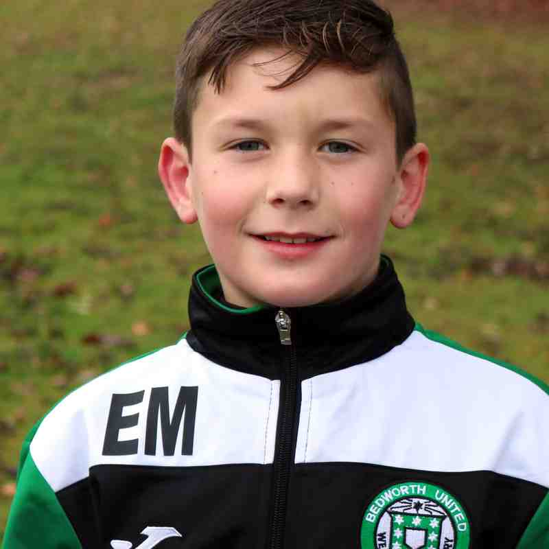 Winter Cup, Bedworth Utd Under 10 Juniors vs Stratford Town Colts, 20th November 2016