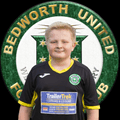 Bedworth United Under 12 Juniors secure another point.