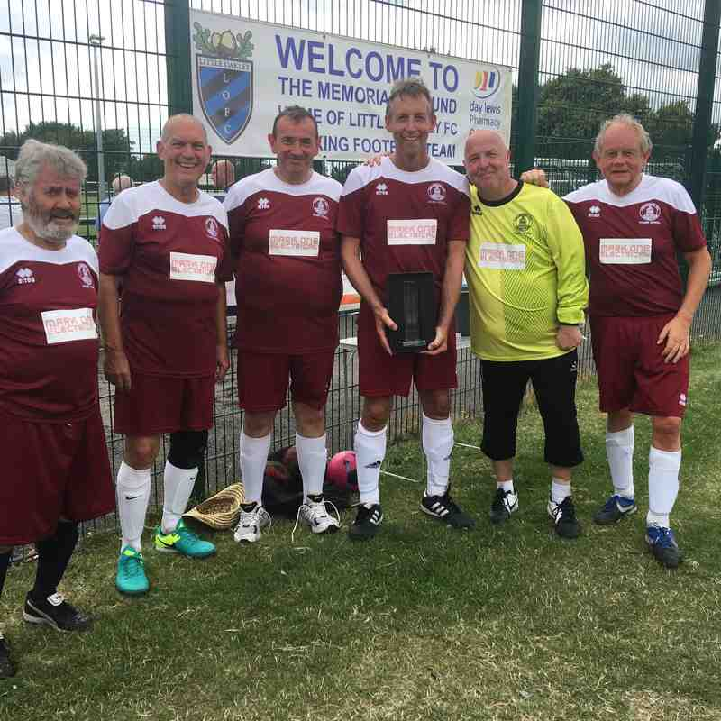 CCWFC LO Charity Festival