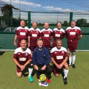 Tuesday 26th February 2019 – Friendly Tournament.