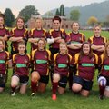 Ladies and Under 18 beat Lampeter Ladies 55 - 5