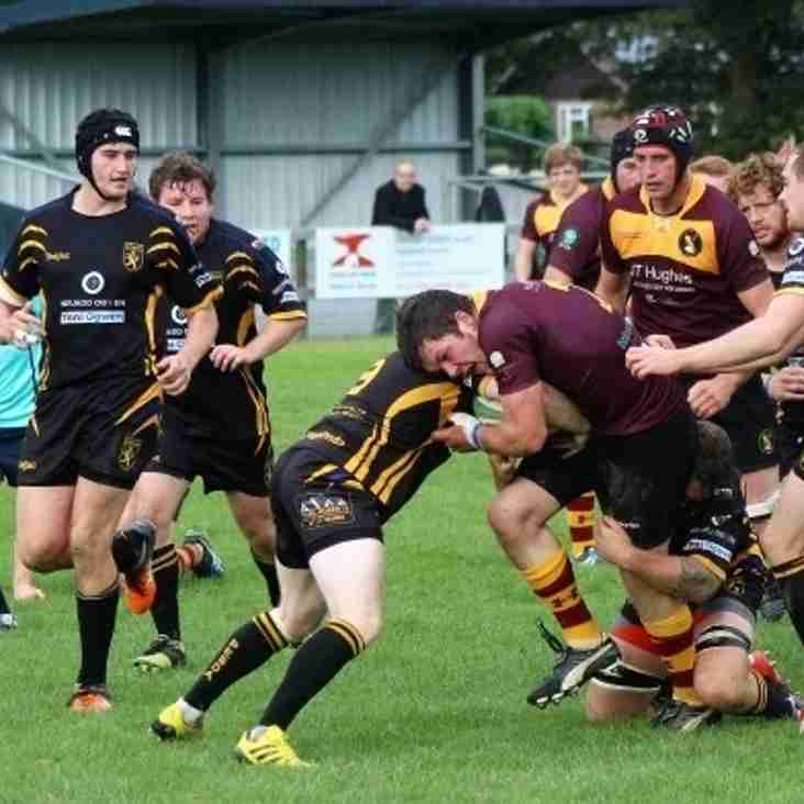 Hywel's Preview and Predictions Div 1 North Saturday 3rd December 2016
