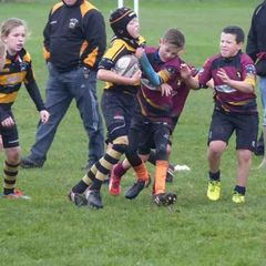 Cobra U10s 5 V Builth U10s 4   pics by Gary Williams  (06-11-16)
