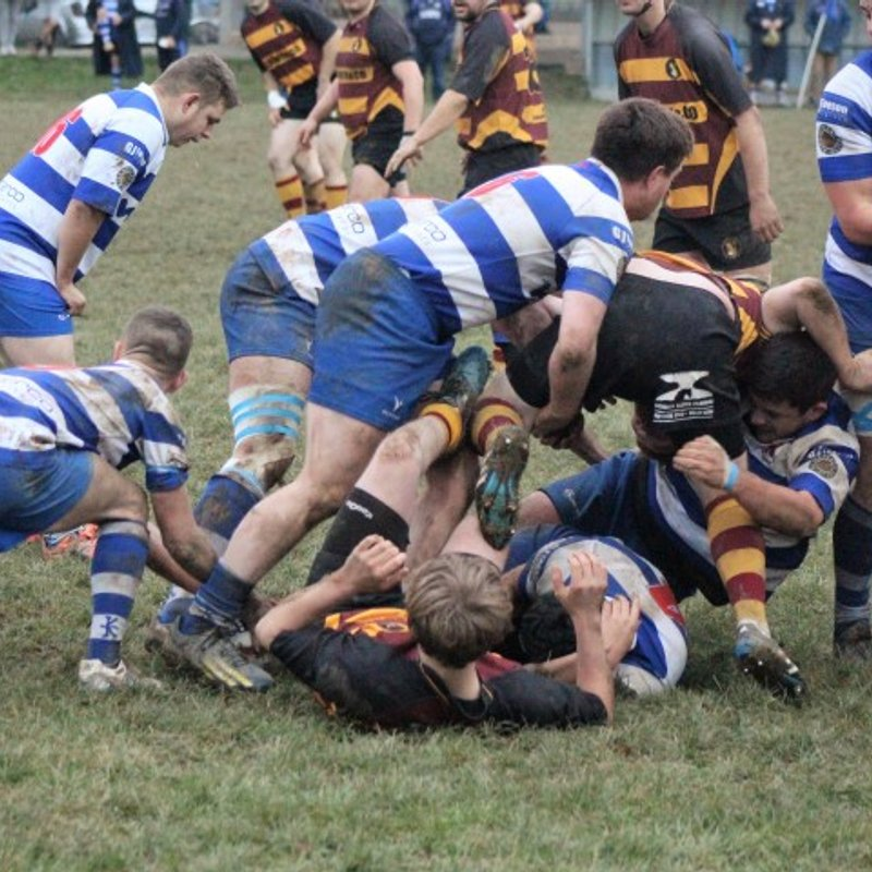 Ruthin v Cobra pics by Lynn Owen (03-12-16)