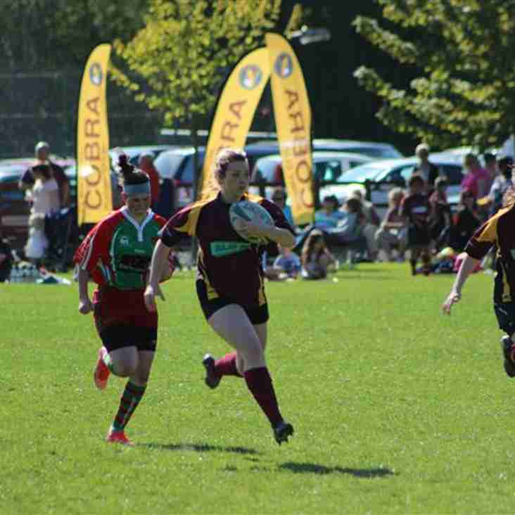North Wales Women's Game On fixtures announced for 2017-18