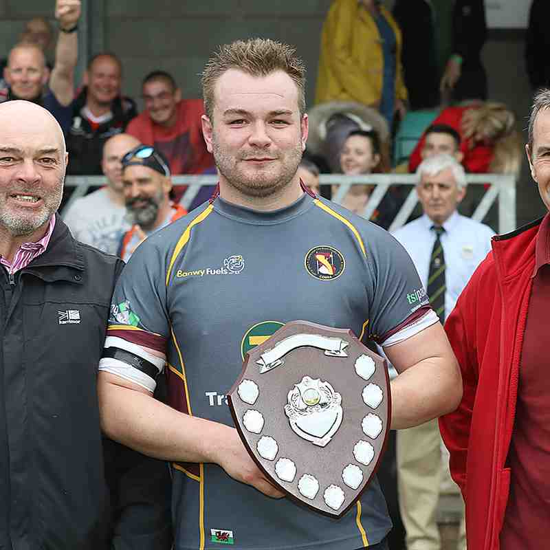 Mid Wales Sheild (pics by Phil Blagg)