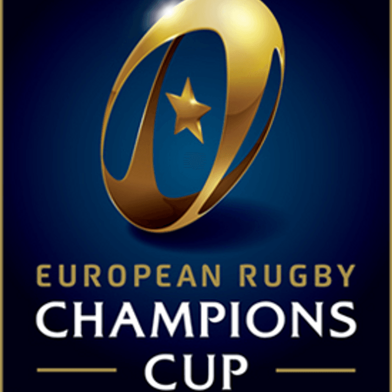 European Champions Cup and Challenge Cup draws made yesterday
