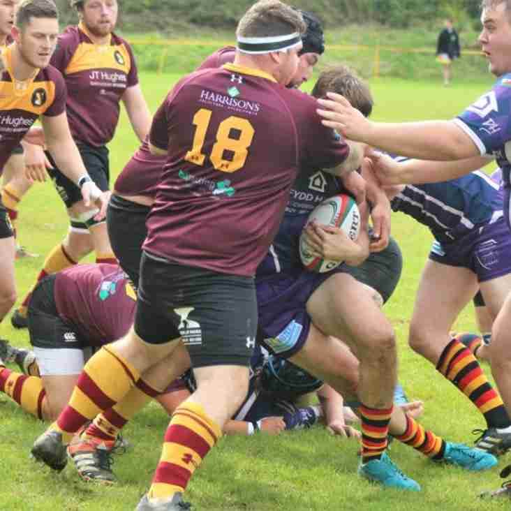 WRU announce 2nd Round draw of National Bowl