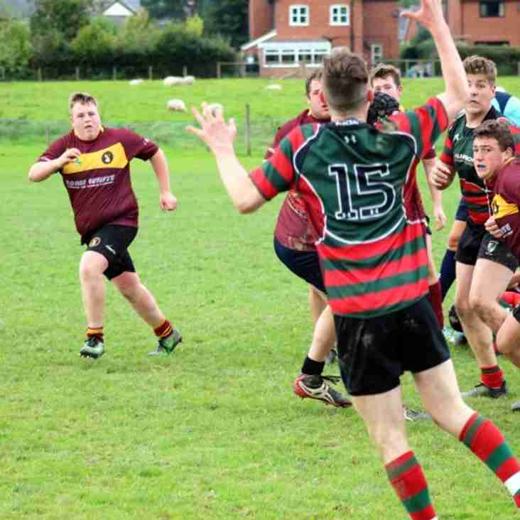 Bridging the gap to youth rugby - WRU report