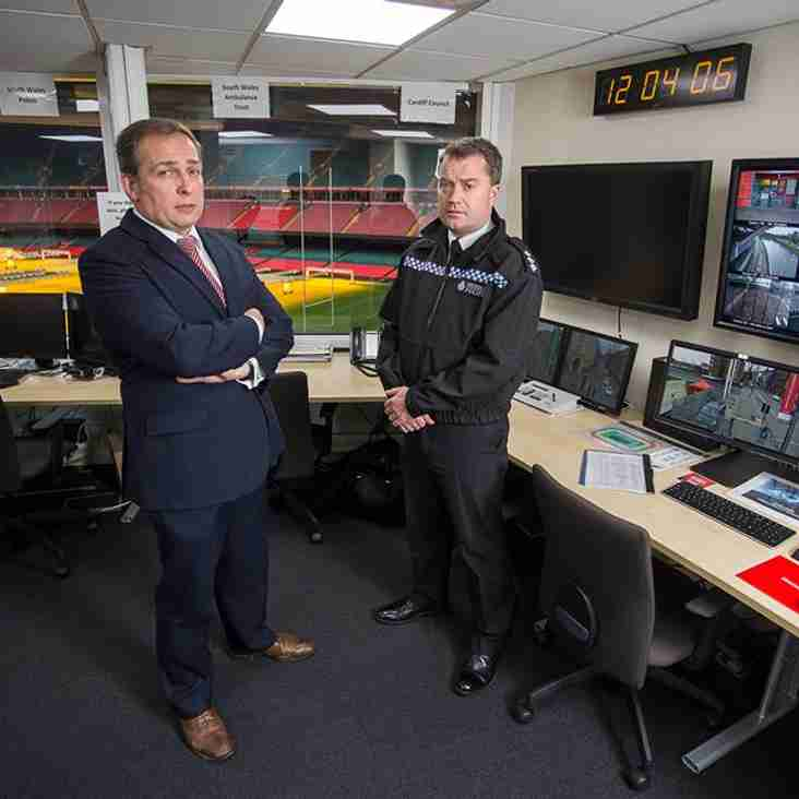 FANS IMPLORED 'DON'T MISS KICK-OFF' - Wales v New Zealand