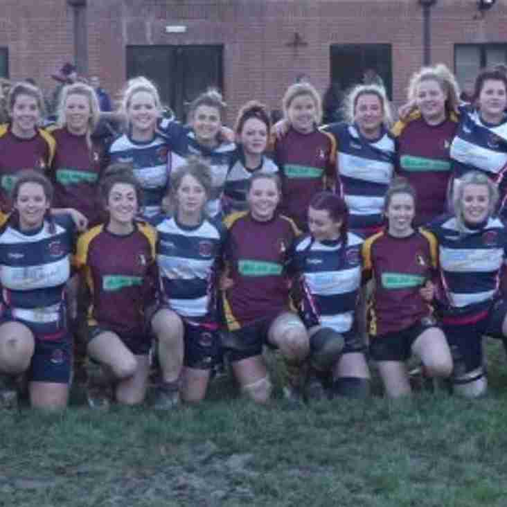 Mid and North Wales ladies teams in to quarter finals of National competitions