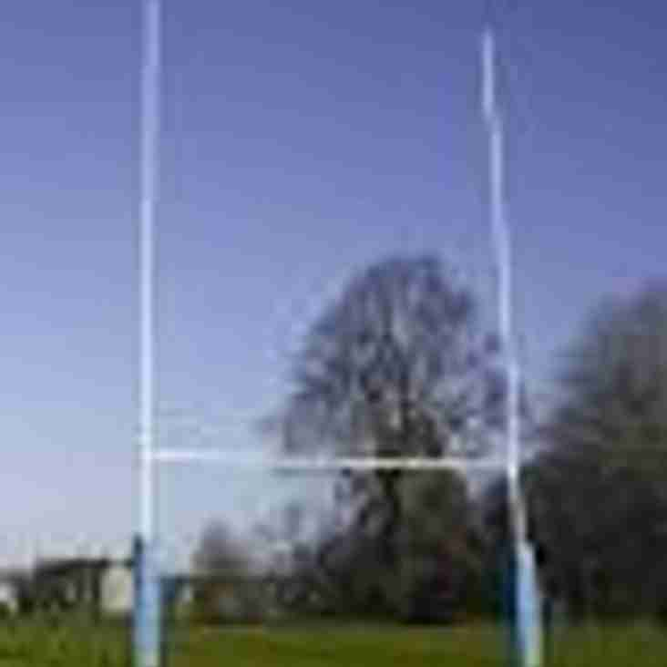 All Rugby at the Ath CANCELLED: Sun 21st January 2018