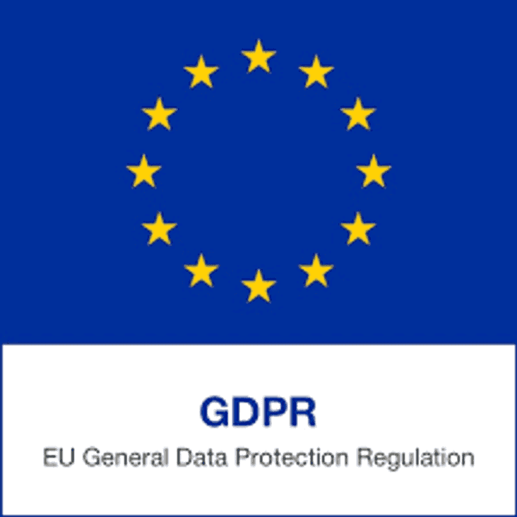 GDPR and your BJB Club Data