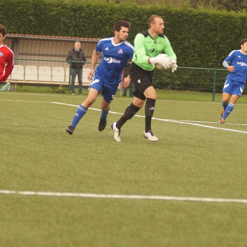 Ton up for Cotton sees Cuckoos home