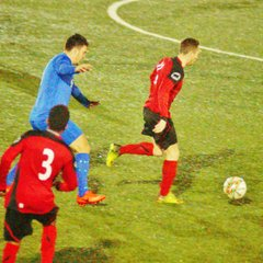 Netherton United Cup Match