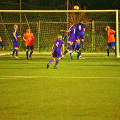 Daventry Town f.c