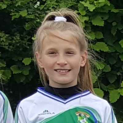 Sophie HENLEY