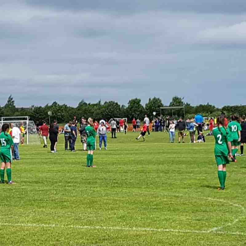 U14 - Carterton Tournament - Sat 10 June 2017