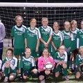 MK City Crystals vs. Aylesbury United Ladies & Girls FC