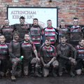 2nd XV lose to Fylde Saracens (3rd XV)