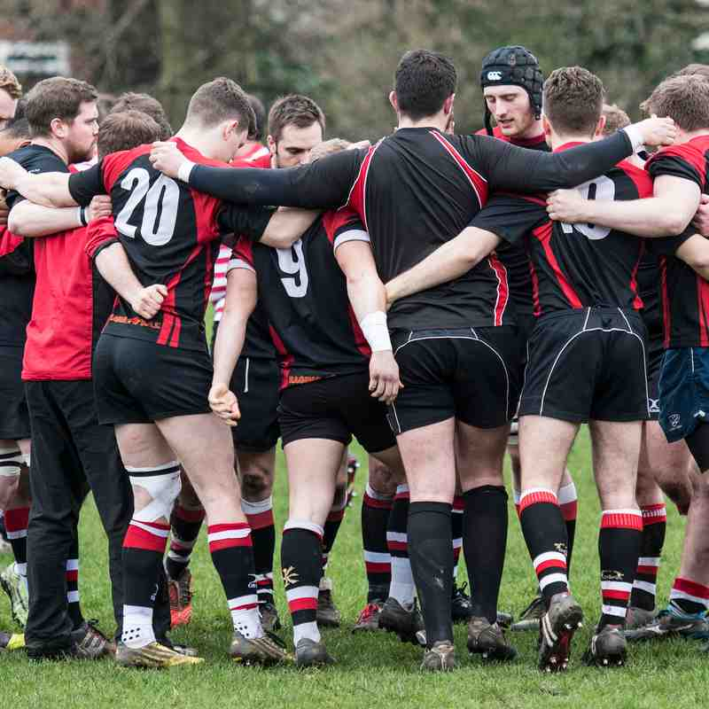 2s at Home 11 March 2017