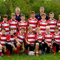 Mini tour - No Training vs. Crowborough RFC