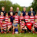 TBC vs. Crowborough RFC