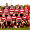 Crowborough RFC vs. Crowborough RFC