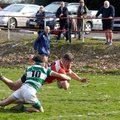 Crow's Secure London South East Three Rugby For  Next Season