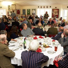 CRFC Presidents Lunch 7th April 2018